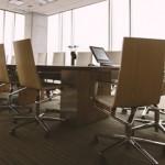 Meeting Room Carpet Tiles