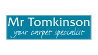 mr-tokinson logo